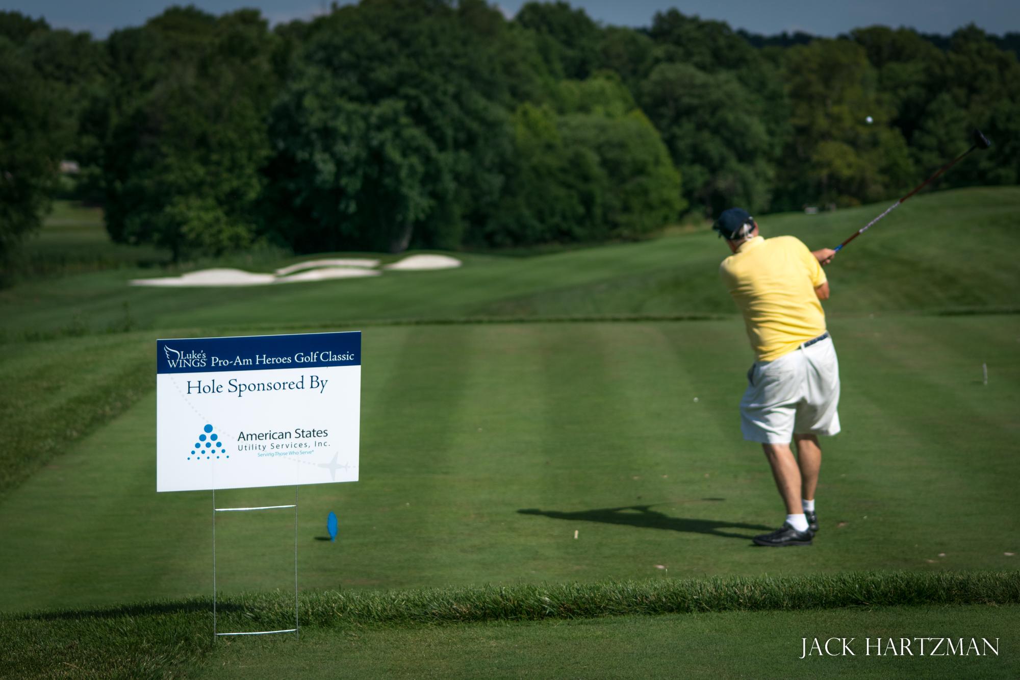ASUS is proud to be a corporate sponsor of Luke's Wings