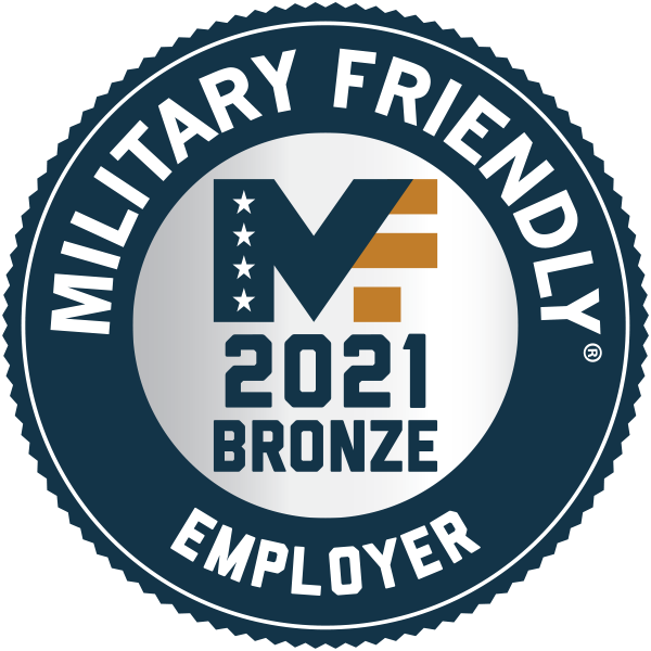 ASUS Announces Designation for Military Friendly Employer 2020