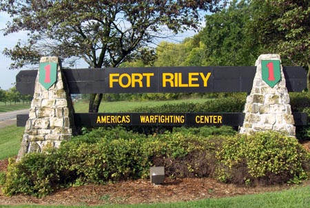 ASUS announces privatization contract award for Fort Riley, Kansas
