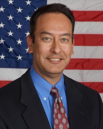 Gilbert Mesa
